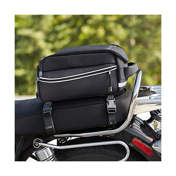 Motorcycle Tail bag India