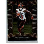 2018 Select Football  29 Antonio Callaway Cleveland Browns Concourse RC  Rookie. e416a47d4