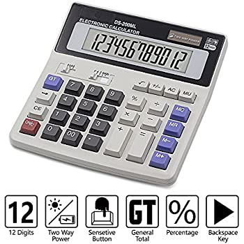 the major difference between a calculator and a computer