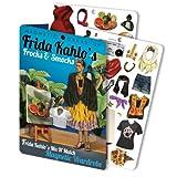 Frida's Frocks and Smocks - Frida Kahlo Magnetic Dress Up Doll Play Set
