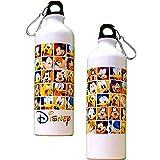 Disney Rubik's Mickey Mouse Aluminium Water Bottle - Best Reviews Guide