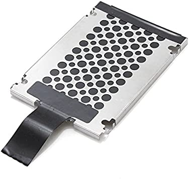 IBM Lenovo ThinkPad T430S X220S X220T X230I X230T HDD brakcet with rubber rail