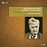 Classical Music : Vaughan Williams: The Complete Symphonies, The Lark Ascending, Tallis Fantasia, etc.