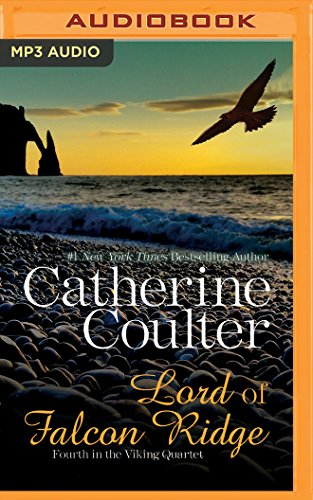 Lord of Falcon Ridge (Viking Era) by Brilliance Audio