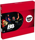Sabian B8 Effects Pack Cymbals