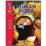 On the Mark Press OTM402 Grades 4-6 The Human Body