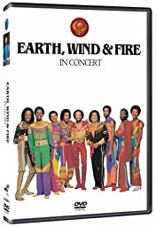 Earth Wind & Fire: In Concert
