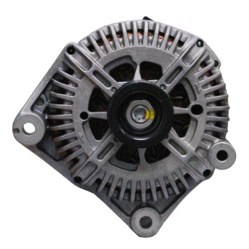 Quality-Built 15734 Premium Quality Alternator