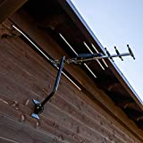GE Pro Outdoor Yagi TV Antenna, HDTV