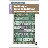 SOCIOLOGIE DE LA NEGOCATION