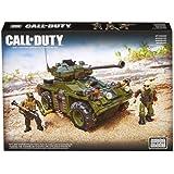 Mega Bloks - 6856 - Jeu De Construction - Call Of Duty - Apc Invasion