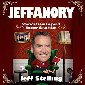 Jeffanory Audiobook