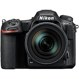 Nikon D500 Body AF-S DX 16-80 Kit Digital Camera