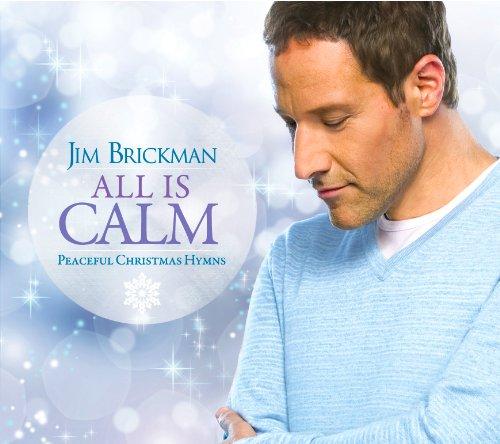 All Is Calm: Peaceful Christmas Hymns