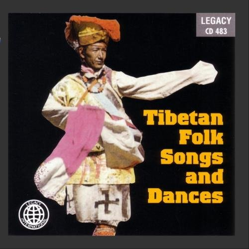 Tibetan Folk Japan Maker New Songs And New product Dances