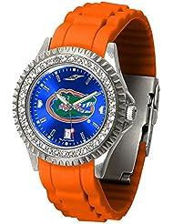 Florida Gators Sparkle Womens Watch