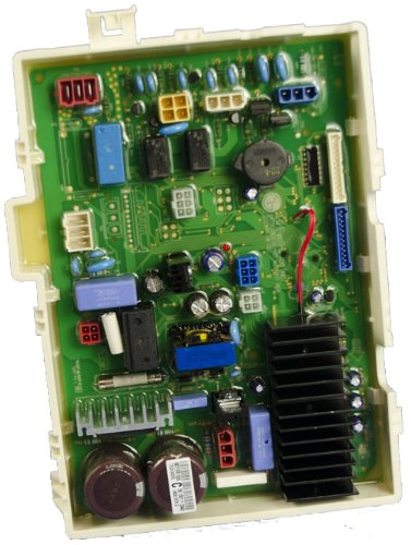 LG Electronics 6871ER1003C Washing Machine Main PCB Assembly (Main Control Board Lg compare prices)