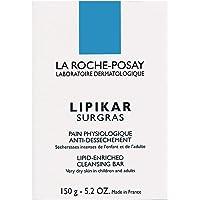 La Roche-Posay Lipikar Surgras Pain kawałek mydła, 1 opakowanie (1 x 0,15 kg)