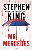 Book cover from Mr. Mercedes: A Novel (1) (The Bill Hodges Trilogy) by Stephen King