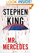 #7: Mr. Mercedes: A Novel (The Bill Hodges Trilogy)
