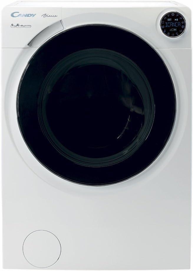 Candy - BWM 149PH7/1-S - Wifi - Bluetooth - Mix Power Jet+ - 9KGS ...