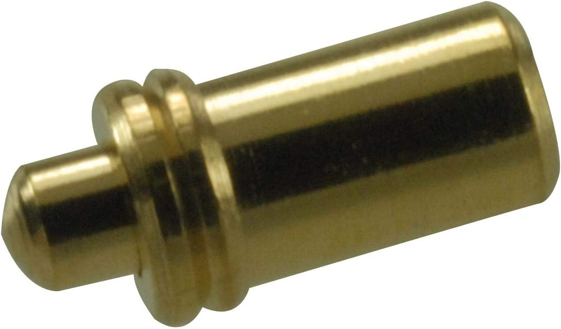 Spring Loaded Contact Point Pin Contact 25 g 0921-0-15-20-76-14-11-0 Connector 0921-0-15-20-76-14-11-0 Pack of 50 4.34 mm 2 A