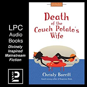 Death of the Couch Potato's Wife Audiobook