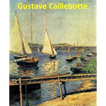 200 Color Paintings of Gustave Caillebotte - French Impressionist Painter (August 19, 1848 – February 21, 1894)