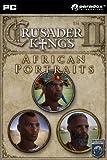 Crusader Kings II: African Portraits [Online Game Code]