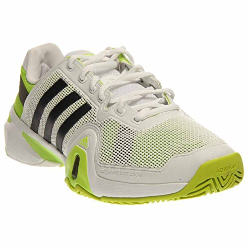 Adidas Adipower Barricade 8 Men's Shoes Size 11.5