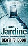 Death's Door by Quintin Jardine front cover