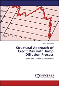 Structural Approach of Credit Risk with Jump Diffusion Process: Credit Risk Models & Application