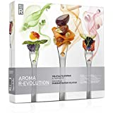 Molecule-R Aroma R-Evolution Volatile Flavoring and Pairing Kit
