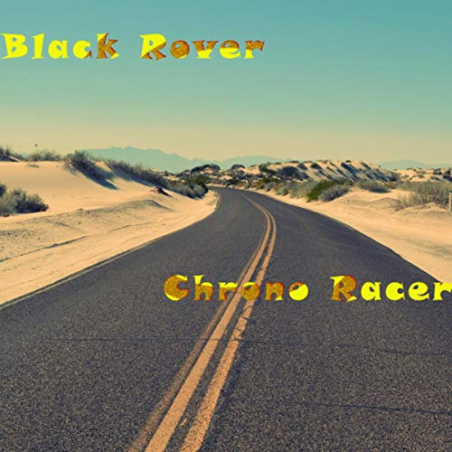 Chrono Racer (Original Mix) (Chrono Racer)