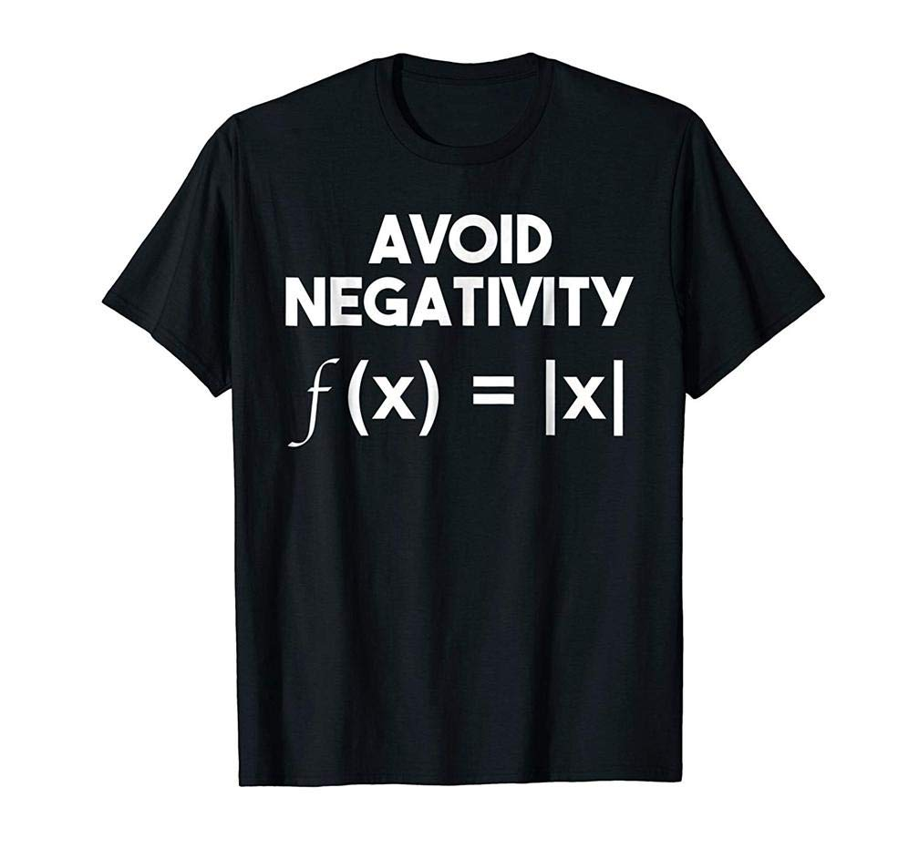 Funny Math Problem S Printing S Funny Short Sleeves Shirts