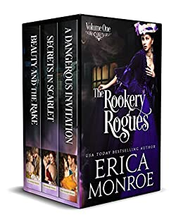 The Rookery Rogues: Volume 1 by [Monroe, Erica]