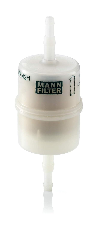 Für Nutzfahrzeuge Original MANN-FILTER Kraftstofffilter WK 712//2
