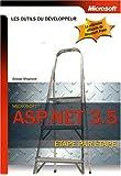ASP.NET 3.5 : Etape par étape