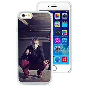 Beautiful Designed Cover Case With Leprous Band Members Basement Game (2) For iPhone 6 4.7 Inch TPU Phone Case