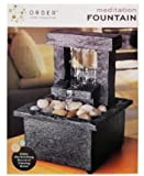 Order Home Collection Meditation Fountain
