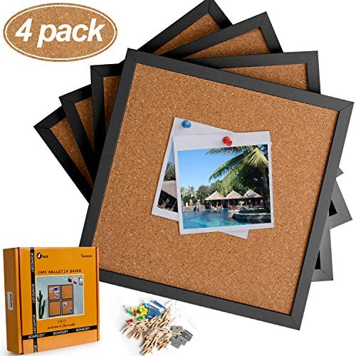Board2by Bulletin Corkboards Squares Bulleting product image