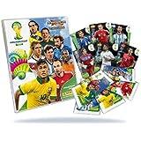FIFA World Cup Brazil Adrenalyn XL Starterpack Version Allemande