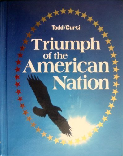 Triumph of the American Nation