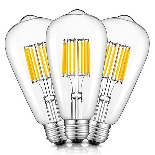 100 watt e26 type a bulb - 9