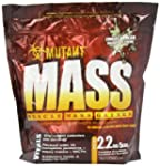 PVL Mutant Mass 2200 g Cookies and Cr...