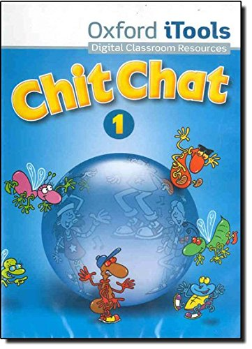 New Chatterbox 1 Itools CD-rom PDF