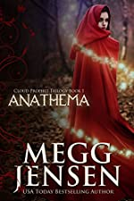 Anathema (Cloud Prophet Trilogy Series Book 1)