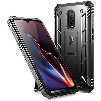 Amazon.com: OnePlus 6T Case, 6T Phone Case, Armor Hybrid ...
