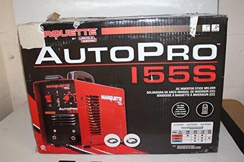 NEW Lincoln Electric K3291-1 Marquette Arc Welder Autopro 15