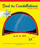 Find the Constellations by H. A. Rey (2008-09-22)